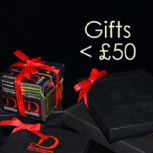 Gifts < £50